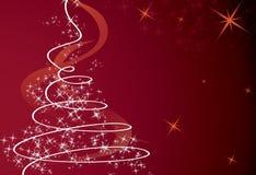 Thème de Noël Photos stock
