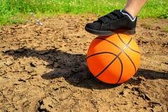 Thème de sport, et santé Photographie stock