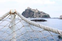 Thème nautique Photos libres de droits