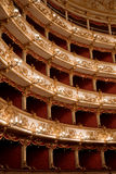 Théâtre Image stock