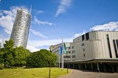 Théâtre d'Aalto photos stock