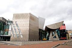 Théâtre de centre de Lowery photographie stock