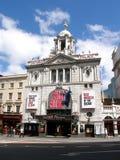 Théâtre de palais de Victoria images libres de droits