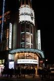 Théâtre de prince de Galles Images stock