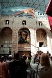 Théâtre et musée de Dalà Photo libre de droits