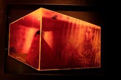 Théâtre et musée de Dalà Image stock