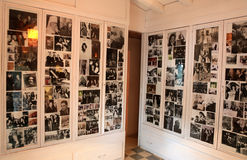Théâtre et musée de Dalà Photographie stock libre de droits