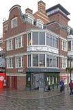 Théâtre Londres de globe Photos stock