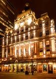 Théâtre Londres du ` s de Sa Majesté Images stock