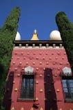 Théâtre-Musée de Dali, Figueres Photo stock