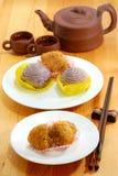 thé asiatique de brack Image stock