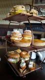 Thé d'après-midi Photo stock