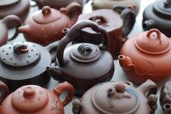 thé de bac Images libres de droits