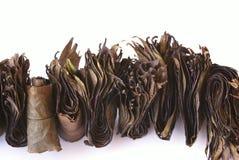 Thé de fines herbes Photos libres de droits