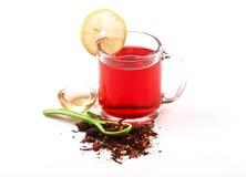 Thé de fruit Photo stock
