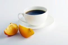 Thé de fruit Image libre de droits