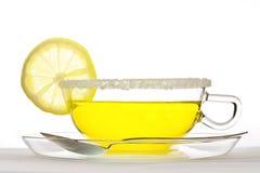 Thé de fruit Images stock