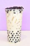 Thé de lait de bulle Photo libre de droits