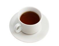 Thé de tasse images stock