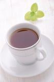 thé en bon état noir Le thé le plus de première qualité Photo libre de droits