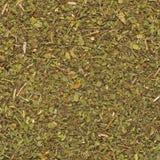 Thé mélangé de fines herbes Image stock