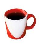 thé noir Images libres de droits