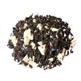 Thé noir avec du gingembre Grog de gingembre photos libres de droits
