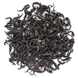 Thé noir de Yunnan Photographie stock