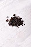 Thé noir Le thé le plus de première qualité Images stock