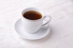 Thé noir Le thé le plus de première qualité chaque jour Images stock