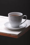 Thé noir Le thé le plus de première qualité chaque jour Photographie stock