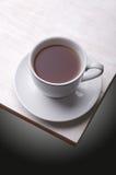 Thé noir Le thé le plus de première qualité chaque jour Photo stock