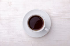 Thé noir Le thé le plus de première qualité chaque jour Photo libre de droits