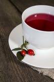 Thé rouge Photos libres de droits
