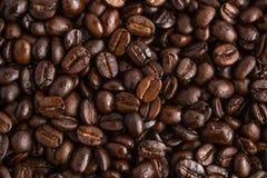 Thé vert dans l'aromaCoffee blanc de fond de tasse blanche, café de grain de café à l'arrière-plan blanc de café de café d'amour  Photo stock