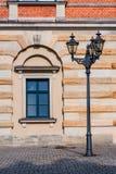 Théatre de l'opéra à Bayreuth Photo libre de droits