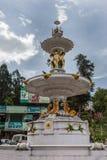19th århundrade Adam Fountain i Ooty Royaltyfri Bild