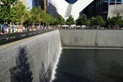 14th 9/11 årsdag 29 Fotografering för Bildbyråer