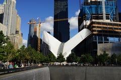 14th 9/11 årsdag 31 Arkivfoton
