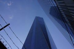 14th årsdag av 9/11 7 Fotografering för Bildbyråer