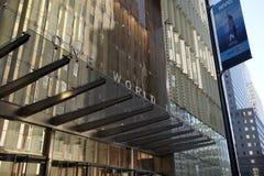 14th årsdag av 9/11 14 Arkivbild