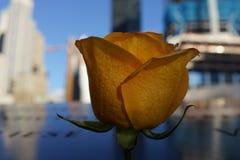 14th årsdag av 9/11 39 Arkivfoto