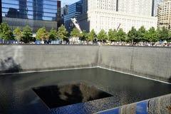 14th årsdag av 9/11 65 Arkivbilder
