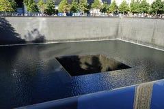 14th årsdag av 9/11 66 Royaltyfri Fotografi