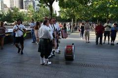 15th årsdag av 9/11 51 Arkivbild