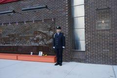 14th årsdag av 9/11 del 2 33 Arkivbild