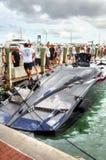 35th ежегодные чемпионаты мира Key West стоковые изображения rf