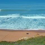 18th 2008 приставают серферы к берегу фото padre в ноябре острова принятые texas Стоковые Изображения RF