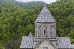 13th скит haghartsin столетия Армении Старый понедельник Стоковая Фотография