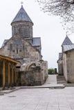 13th скит haghartsin столетия Армении Старый понедельник Стоковые Изображения